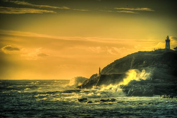 Salidas fotográficas por Asturias