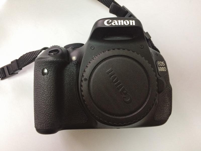 El sensor de la cámara protegido mientras limpiamos la lente