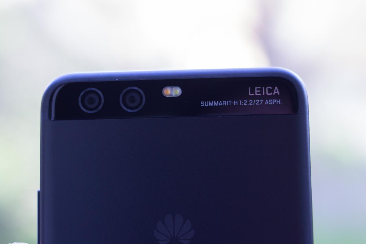 Huawei P10 - Cámara Dual