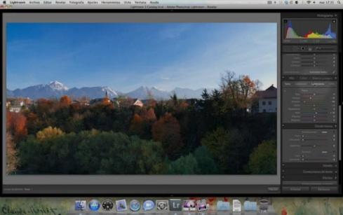 Curso de Adobe Lightroom nº 33: Ajustes de Tono, Saturación y Luminancia