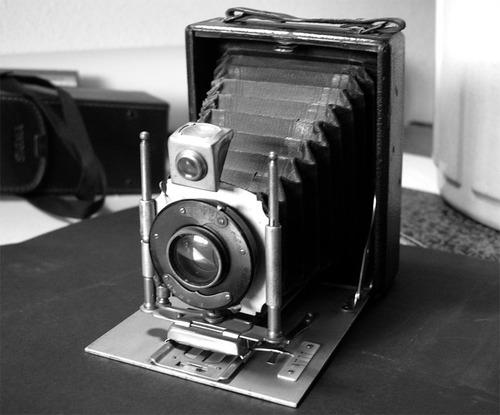 ¿Qué es importante en una cámara de fotos?