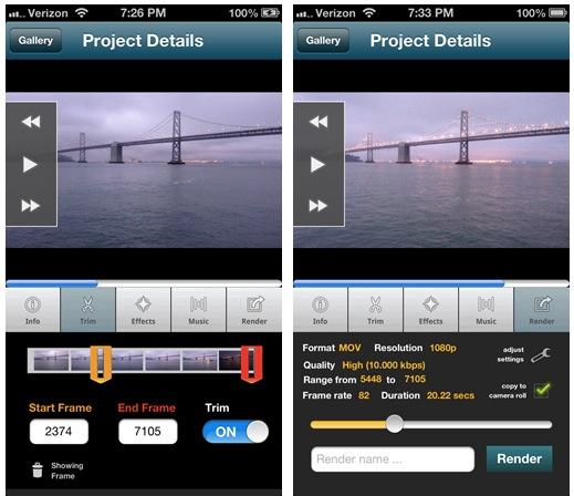 3 App para hacer Time Lapse con el móvil