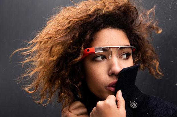 Google Glass tendrá 5 megapíxeles y grabará vídeo a 720p