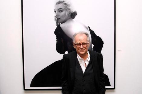 Fallece Bern Stern, el último fotógrafo de Marilyn Monroe