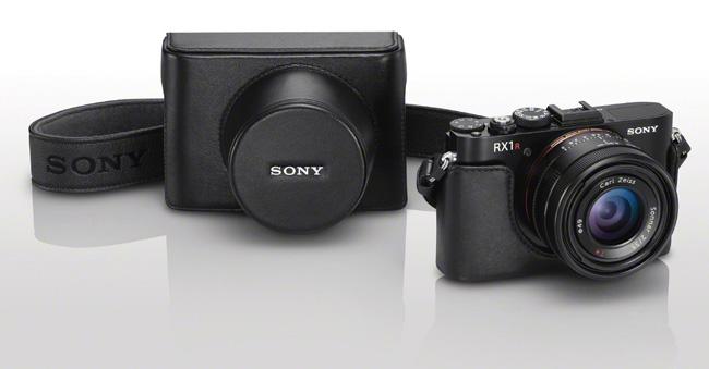 Sony R1XR y RX100 II renuevan la gama alta de compactas de Sony