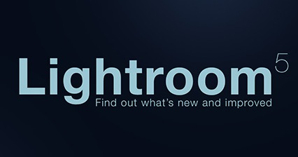 Lightroom 5 ya disponible