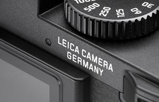 Leica X Vario, la nueva compacta de Leica