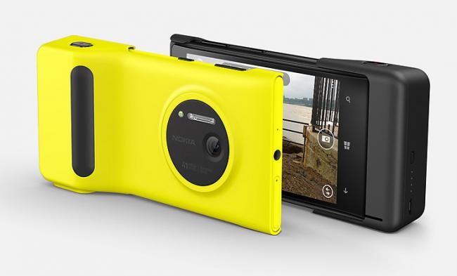 Nokia Lumia 1020: El smartphone de los 41 megapíxeles
