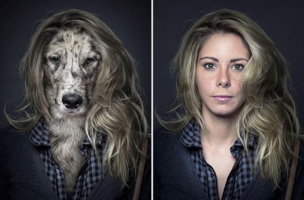 Underdogs: perros y dueños, de Sebastian Magnani