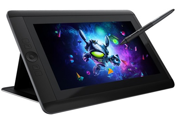 Wacom presenta dos nuevas tabletas gráficas para profesionales