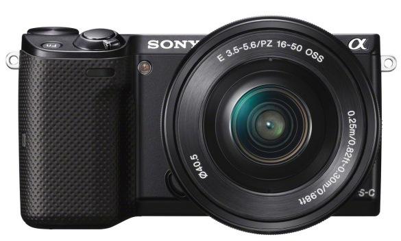 Sony A3000 y NEX-5T, dos conceptos diferentes para las nuevas CSC de Sony