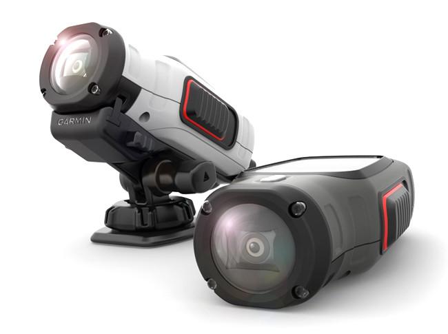 Garmin VIRB, la nueva cámara de acción de Garmin