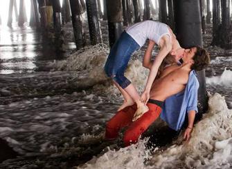 «Dancers among us»: bailarines profesionales en situaciones cotidianas