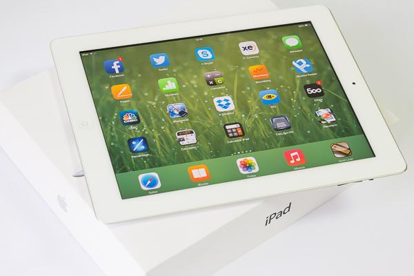 Vendo mi iPad 2