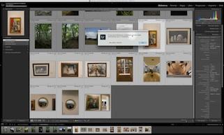 Curso de Adobe Lightroom 5 – Capítulo 51: Las previsualizaciones inteligentes