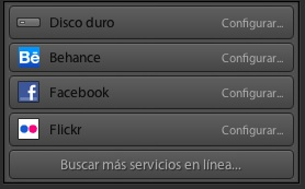 Curso de Adobe Lightroom 5 – Capítulo 50: Subir fotografías a Flickr y Facebook