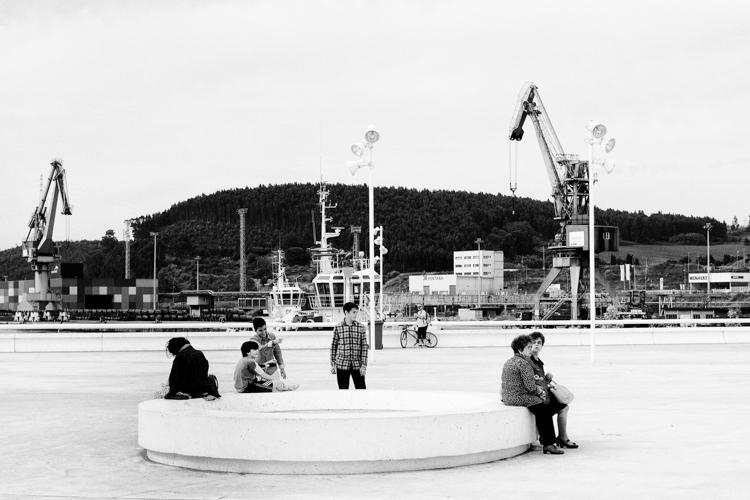 Yongnuo 35mm - Apertura f/6