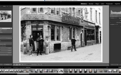 Curso de Lightroom Classic – Capítulo 50: Exportando fotografías (III) Exportar como catálogo